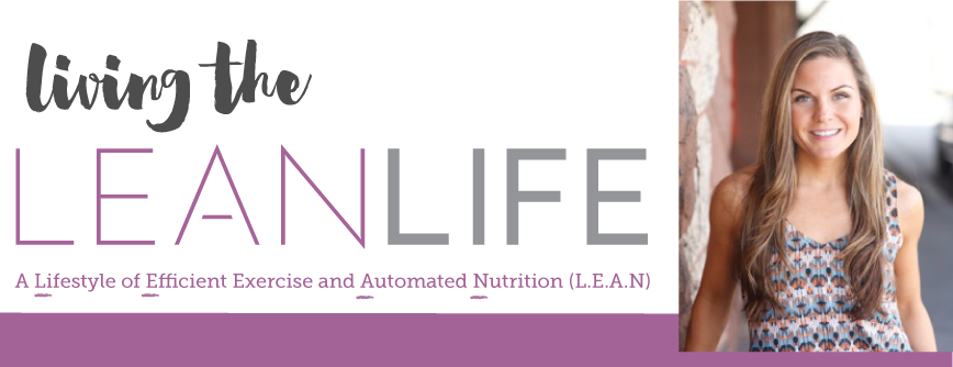 The LEAN Life with Keri Mantie